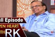 Writer Satyanand – Open Heart With RK – Full Episode