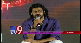 Bahubali 2 – The Conclusion' Logo Launch – Press Meet