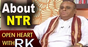 Open Heart with RK : Avadhani Medasani Mohan