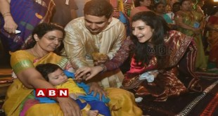 Inside : CM Chandrababu and Lokesh upset over comments on their Family