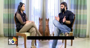 Special chit chat with Nara Rohith