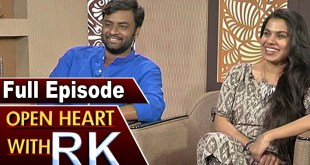 Hemachandra And Sravana Bhargavi – Open Heart With RK – Full Episode