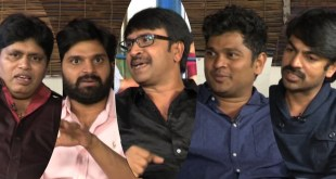 Jayammu Nischayammu Raa Special Interview