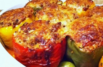 Stuffed Peppers5