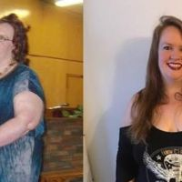How Mary Gould Lost 245 Pounds