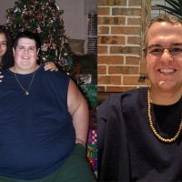How Sal Paradiso Lost 401 Pounds