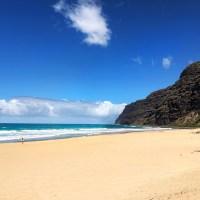 Our Honeymoon in Kauai