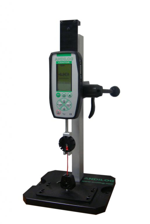 Manual cable tester WIRETEST T1
