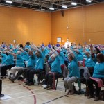 Every Body Active Comes Top of Hampshire Fitness Class