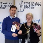 Test Valley Business Awards 2016 Announces First Entry Prize Winner