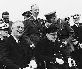 Un nuovo libro revisionista sulla seconda guerra mondiale