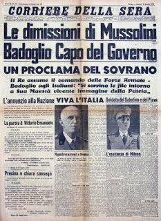 Vincenzo Vinciguerra: Nemici della Patria