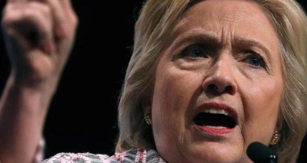 Antiwar.com: Clinton promette di uccidere Assad una volta eletta Presidente