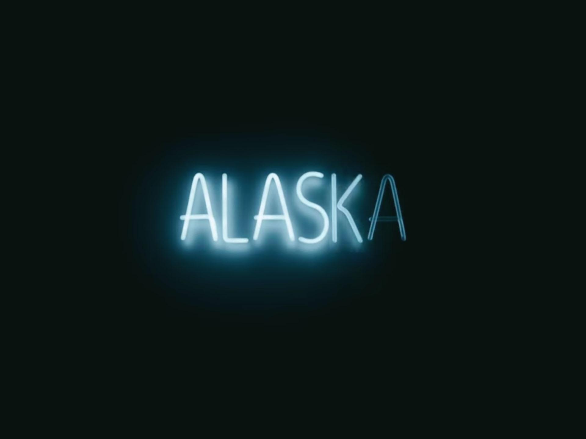 Alaska-E