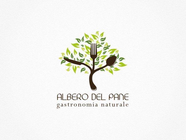 Realizzazione Logo Albero del Pane