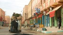 Общественный транспорт в Эрфуде.