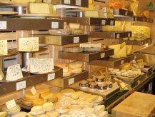 Сырная лавка - fromagerie.