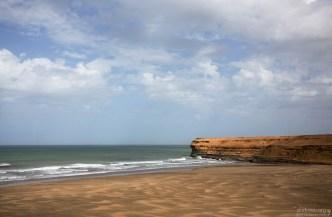 Пляж Тан-Тана.