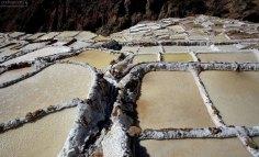 Это соляное месторождение было известно Инкам еще в до-Колумбову эпоху.