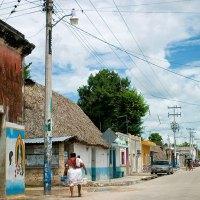 Мексика: фотографии провинции Кампече