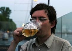 Питерское пиво.