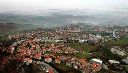 Старейшая республика в Европе - Сан-Марино.