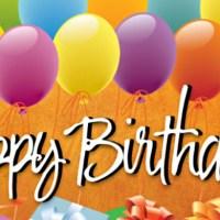 День Рождения Andreev.org: 17 лет!