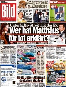 Bild (Germania)
