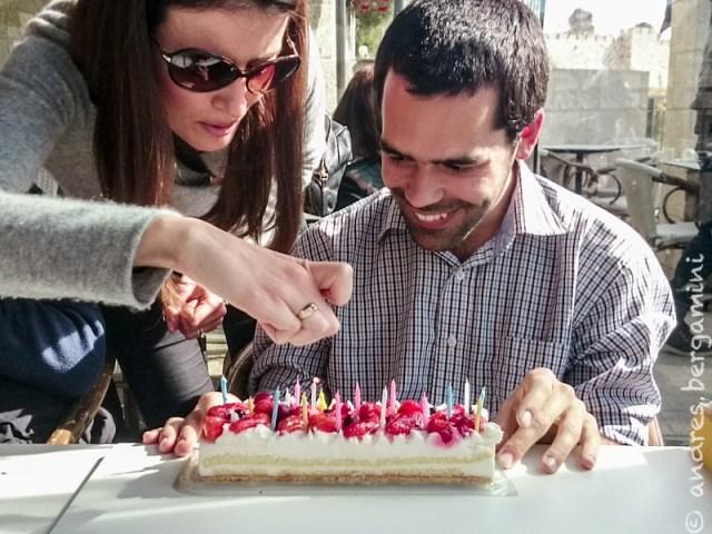 Joyeux anniversaire Pierre Loup!