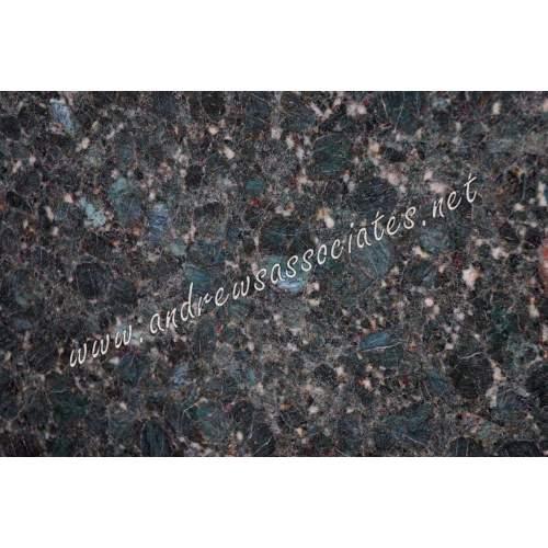 Medium Crop Of Steel Gray Granite