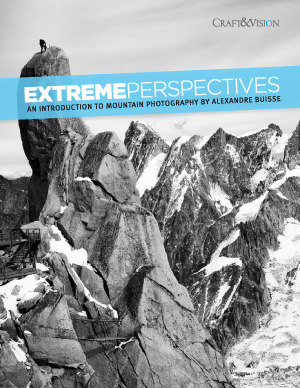 Extreme Perspectives by Alexandre Buisse cover