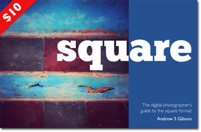 Square ebook by Andrew S. Gibson