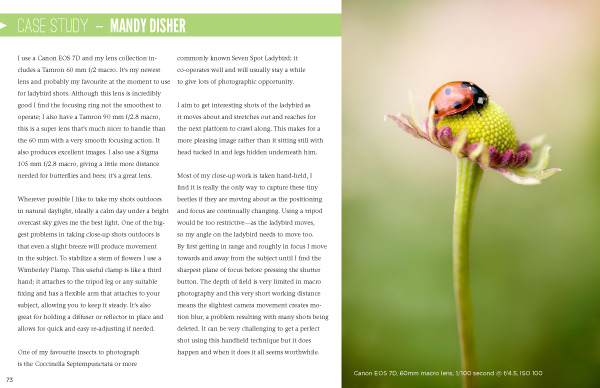 Up Close: A Guide to Macro & Close Up Photography ebook