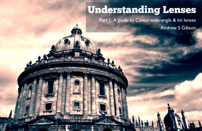 Understanding Lenses Part I ebook cover