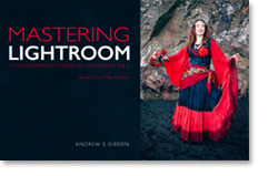 Mastering Lightroom: Book Four – The Photos ebook cover
