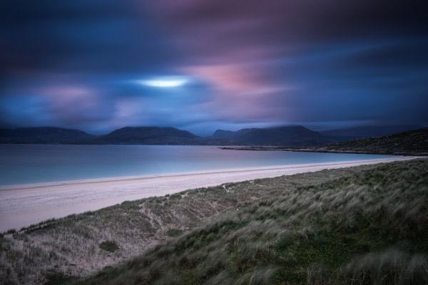 Landscape photo by Duncan Fawkes