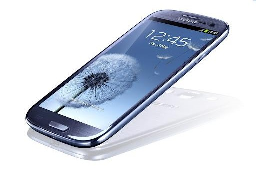 Samsung Galaxy S III Android Phone - Android News  UpdatesAndroid