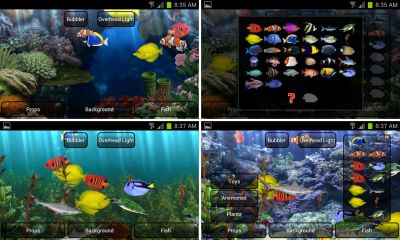 Best paid live wallpapers for Android phones - Android ...