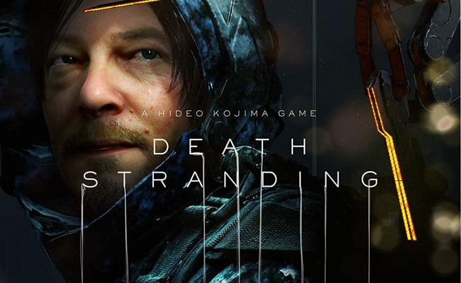 New Death Stranding Trailer Shows Off Heartman Who Lives
