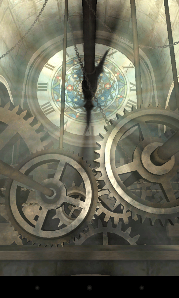 Clock Tower 3d Live Wallpaper Five Apps To Take Advantage Of Daydream In Android 4 2