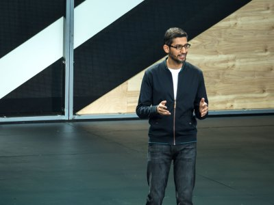 Google I/O 2016: In pictures | Android Central