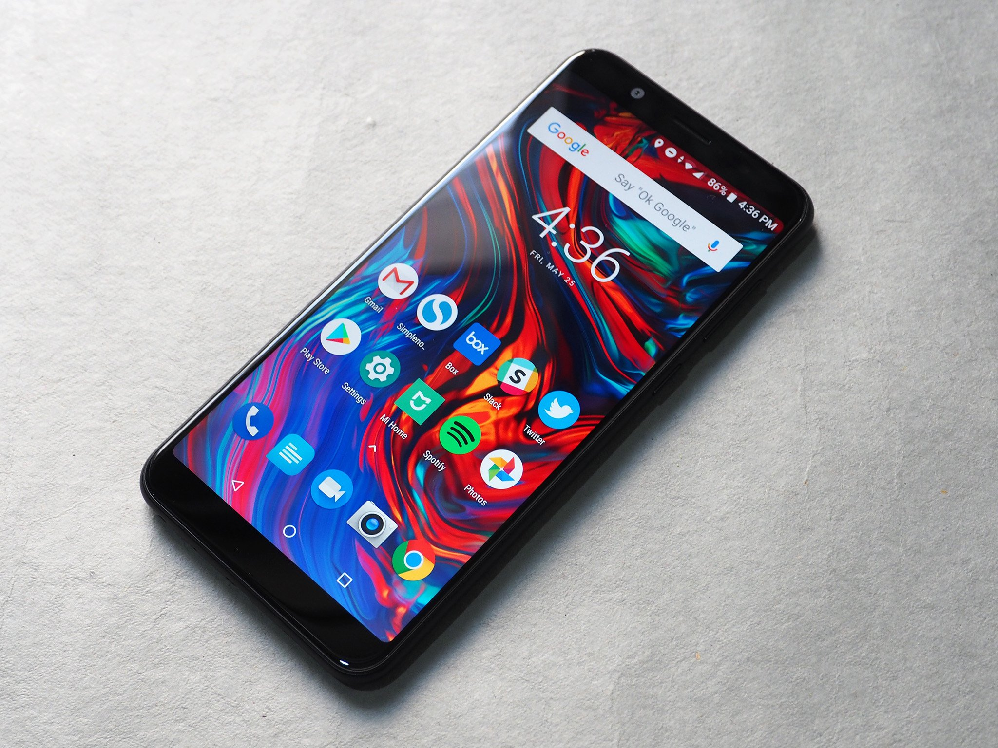 ASUS ZenFone Max Pro M1 review: Outclassing the master | Android Central
