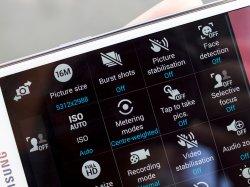 Small Of Samsung Galaxy S5 Camera