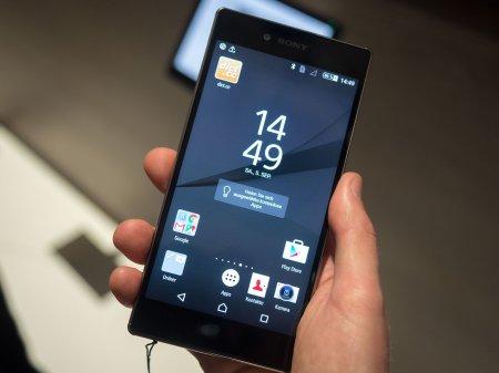 Sony Smartphones Uk