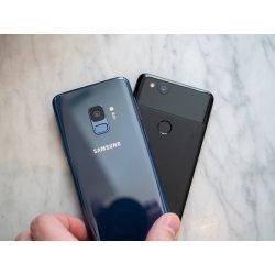 Small Crop Of Google Pixel Vs Galaxy S7