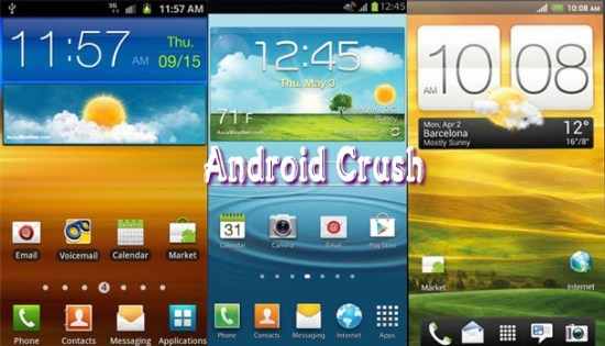 Best Android Launcher 2016