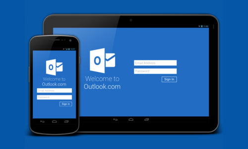 Outlook se renueva para Android