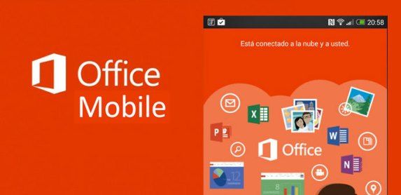 Microsoft ofrecerá Office en dispositivos Android