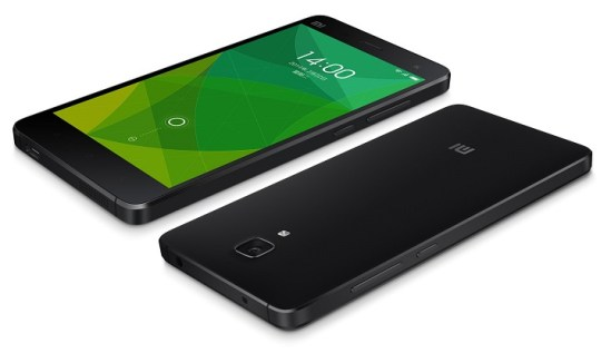 ROM de Windows Phone 10 funcionará en Xiaomi Mi4 con Android