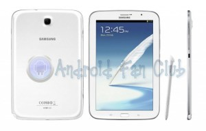 Samsung Galaxy Note 8.0 - 3G & WiFi Android Tablet with S PEN